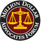 Million Dollar | Advocates Forum